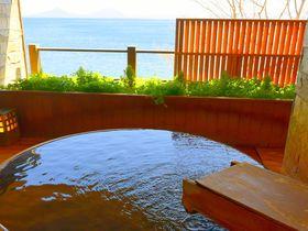 湖面と連動する水位!?札幌近郊の秘境!支笏湖「丸駒温泉」のレトロな風情と絶景