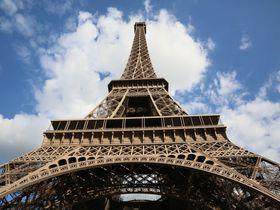 パリ・エッフェル塔の攻略法!並ばないためには…
