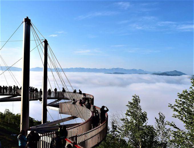 2.北海道旅行のベストシーズンは?