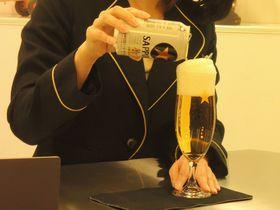 大人の見学旅行♪日本ビール発祥の地・札幌でビールを極めよっ!!