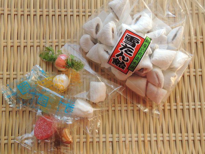甘さがじわり。『飴屋六兵本舗』でシンプルで優しい味わいを♪