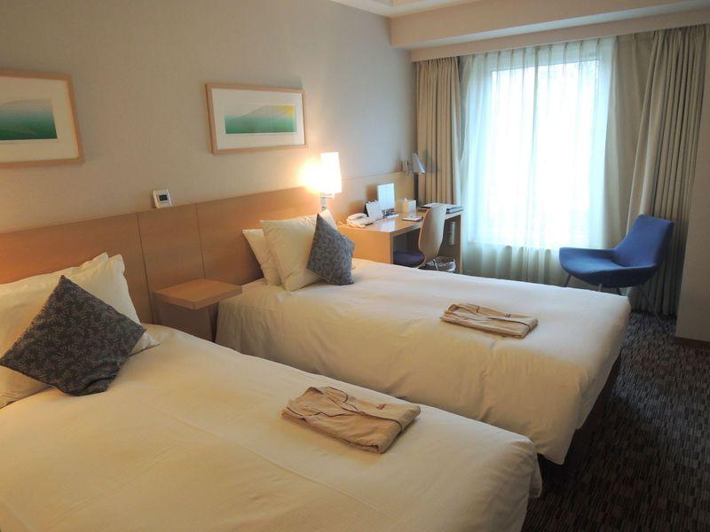 札幌の格安ホテル10選 観光に便利でコスパも良し!
