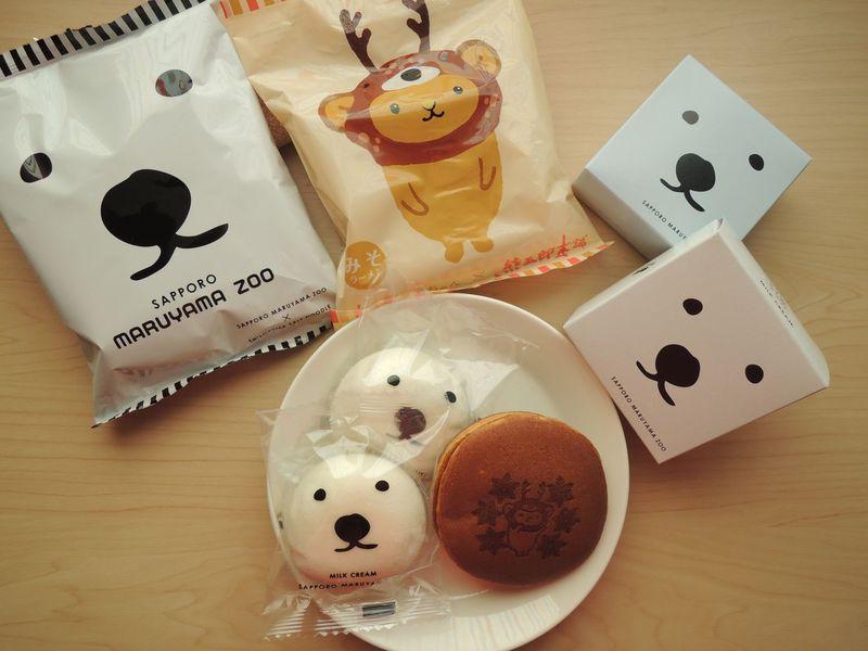 北海道土産の新提案!札幌駅周辺で購入可能な「パケ買い」土産とは?