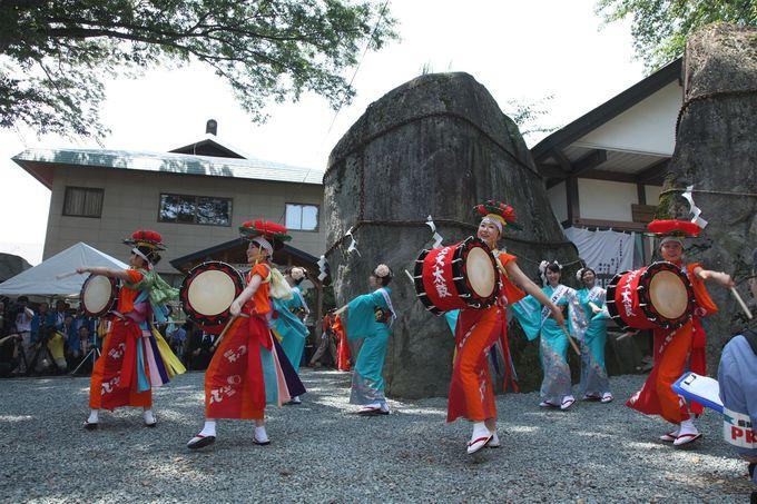 東北五大祭り!『さんさ祭り』はココから始まる!