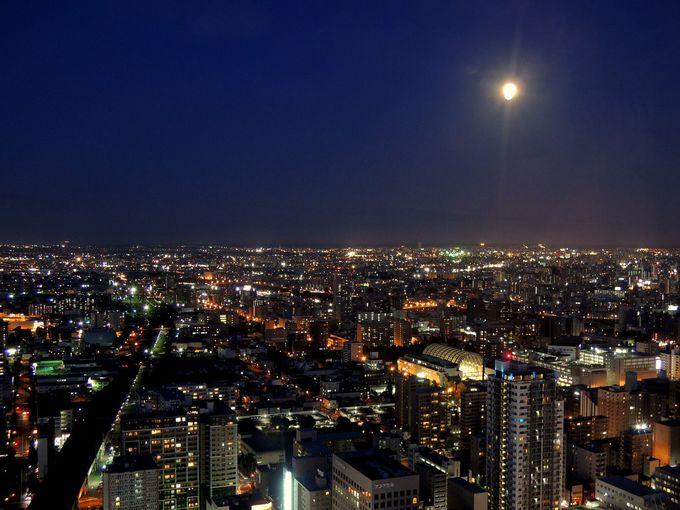 日本新三大夜景に札幌が選出された理由