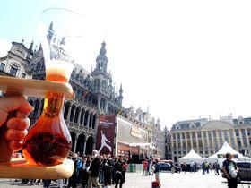ヨーロッパを凝縮!ブリュッセルのおすすめ観光スポット10選