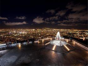 きらめく絶景夜景を見るならココ!国内の夜景スポット10選