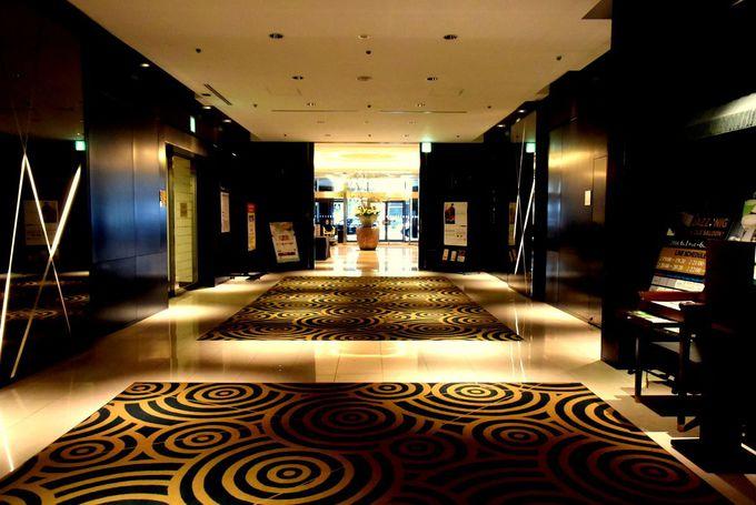 2.札幌グランドホテル