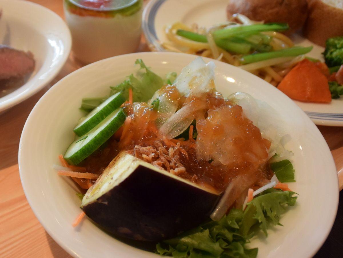淡路の玉ねぎ、岸和田の卵、泉州のなす…生産者の顔が見えるこだわり食材が美味しすぎる