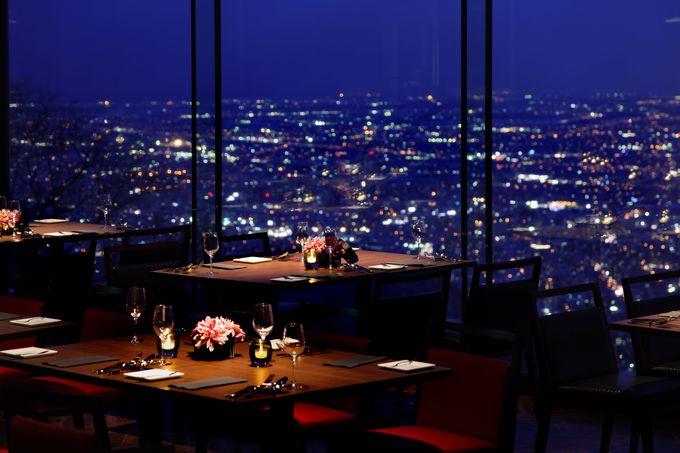 夜景を見ながらお酒やグルメも!札幌夜景をゆっくり味わおう