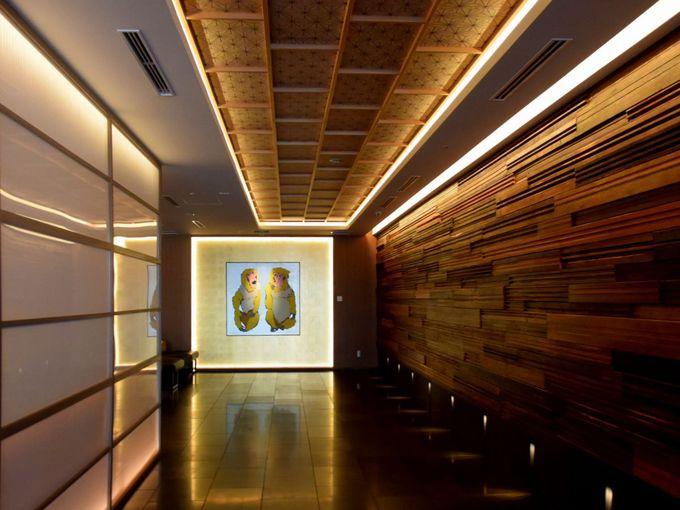 金色のサルがお出迎え!京都の伝統と新しい感性が溶け合った美しいホテル