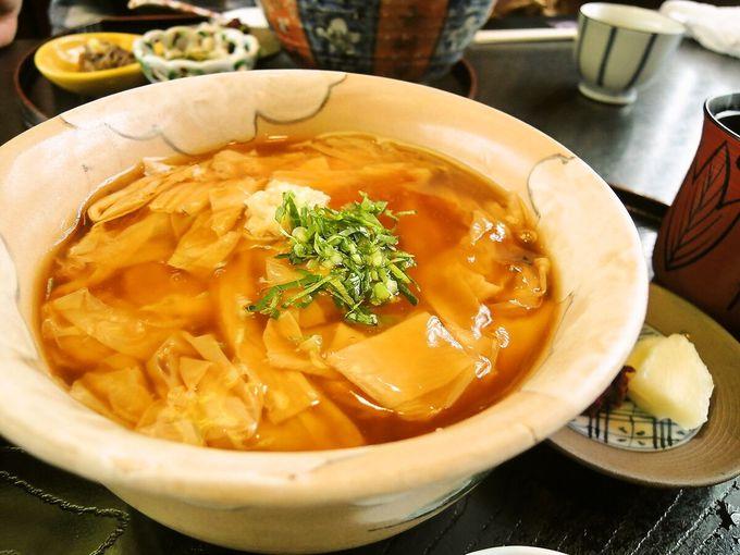 湯豆腐や湯葉が驚きの価格で!行列必至の人気店「とようけ茶屋」