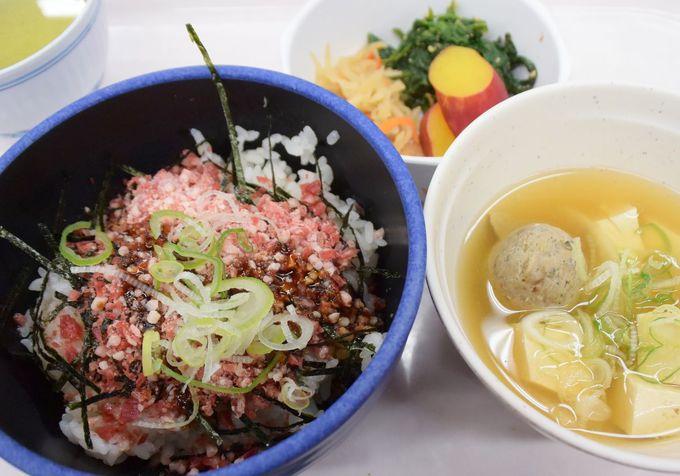 海外旅行客にも人気の学生食堂!「中央食堂」が使いやすい