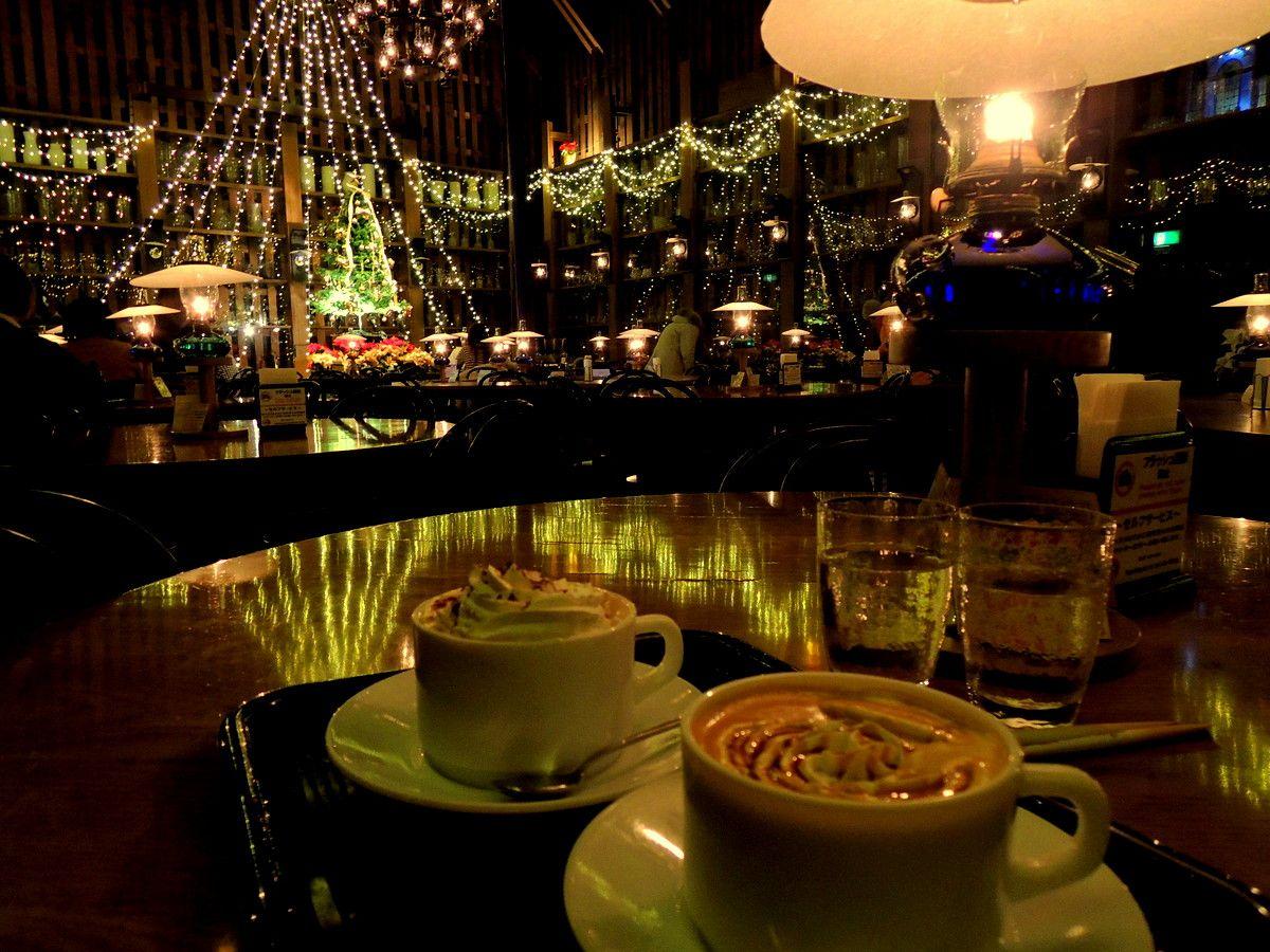 冷えた身体を温めるなら小樽の歴史を感じるカフェやオルゴール堂でのお土産探しがオススメ