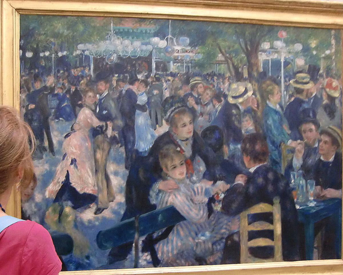 名画を一人占め。ルーブルやオルセーなどの人気美術館でゆっくり鑑賞