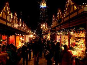 札幌でドイツのクリスマスを体験!「ミュンヘン・クリスマス市 in Sapporo 」