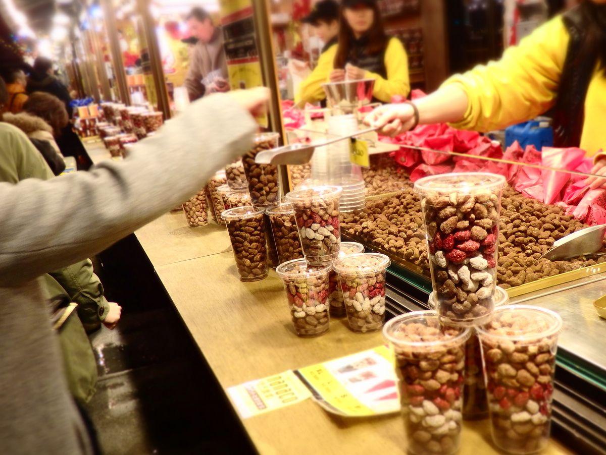 札幌で本場ドイツグルメが食べられる!「ミュンヘン・クリスマス市 in Sapporo」