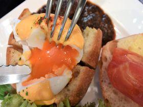 東京スカイツリーの特等席!「ザ・ゲートホテル雷門 by HULIC」東京No.1の朝食がやっぱり凄い