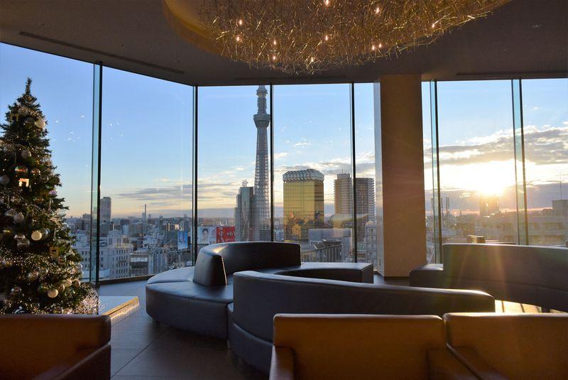 ワーケーションしよう!テレワークにおすすめの東京都のホテル21選