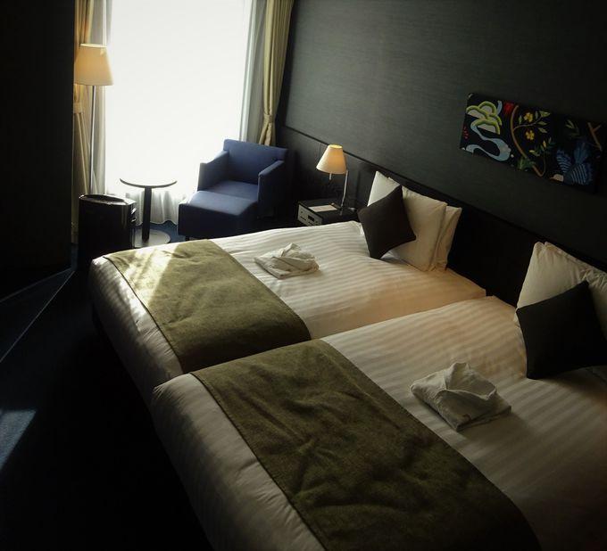 富士山も!?静かに過ごす浅草観光「ザ・ゲートホテル雷門 by HULIC」
