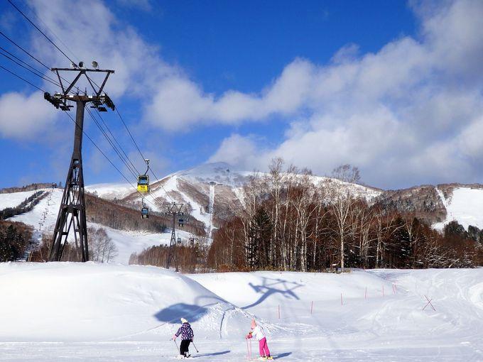 日本最長レベルのスノーカートコース!笑顔がとまらない4.2キロ