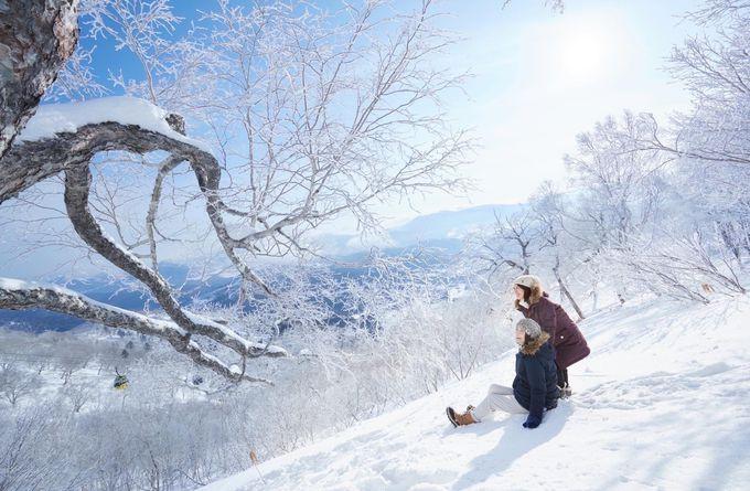 オシャレアウターレンタル付き〜寒い場所でも安心の「雪ガールグッズ」