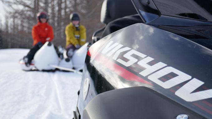 「雪ガールステイ」で冬を遊びつくす!やってみたい体験・アクティビティ