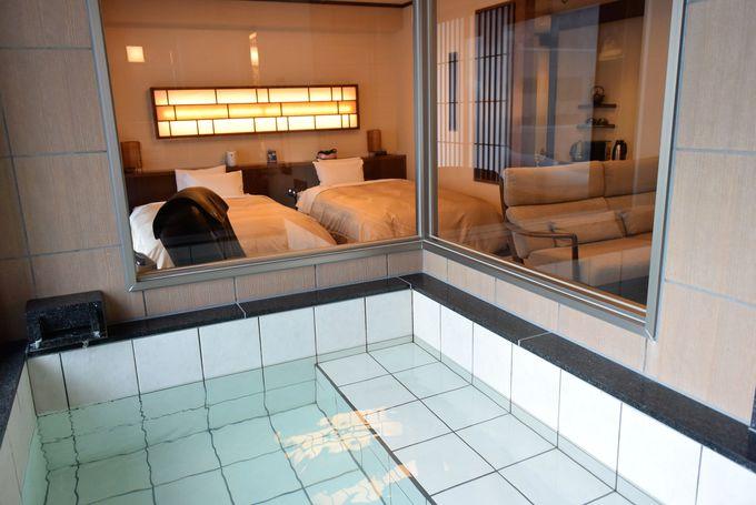 1.定山渓温泉(北海道)/ぬくもりの宿ふる川