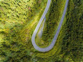 ニセコ観光するなら!北海道の絶景ドライブルート「パノラマライン」へ