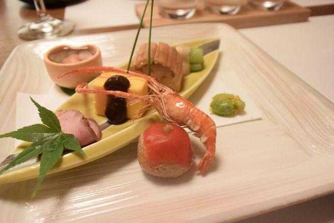 美しく美味しい栃木の食に魅せられる