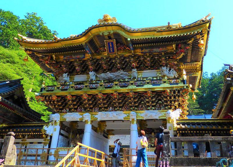 日光東照宮と周辺のおすすめ観光スポット7選!世界遺産の社寺をめぐろう