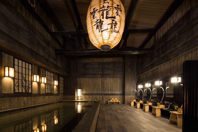 札幌で温泉があるホテル8選!おすすめを一挙にご紹介