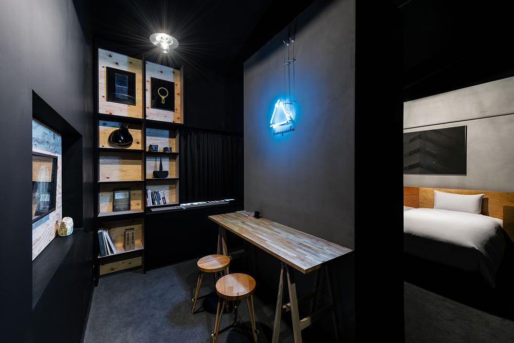 芸術は客室でも!旅の目的・スタイルで選びたい客室