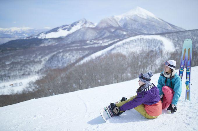 なぜ今注目!?「猫魔スキー場」がジワジワきてる理由