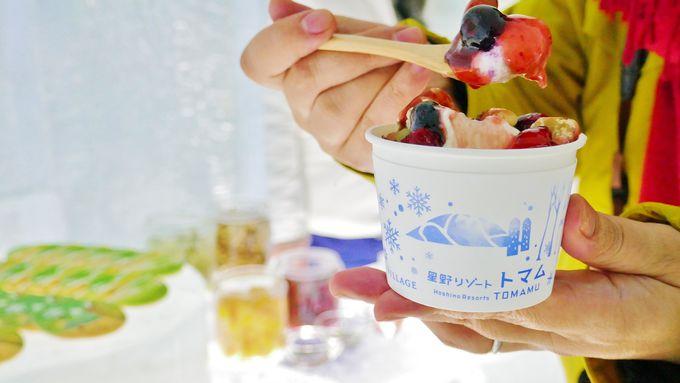 予約なしでもOK!アイスヴィレッジで味わう氷の世界
