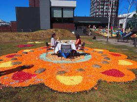 「花咲くトマム」が超キュート!星野リゾート トマムの春がカラフル可愛い