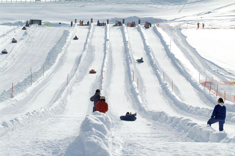 無料スポットも!雪と遊ぶ体験で冬を満喫