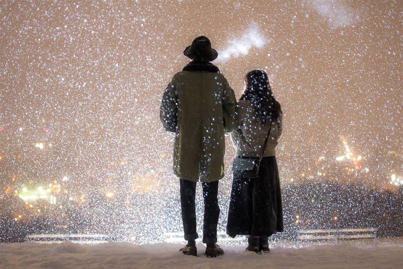 札幌観光・冬のおすすめ!デートで巡りたいスポット&イベント
