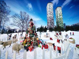 「ファームクリスマス」開催!星野リゾート トマムで体験したい5つのこと