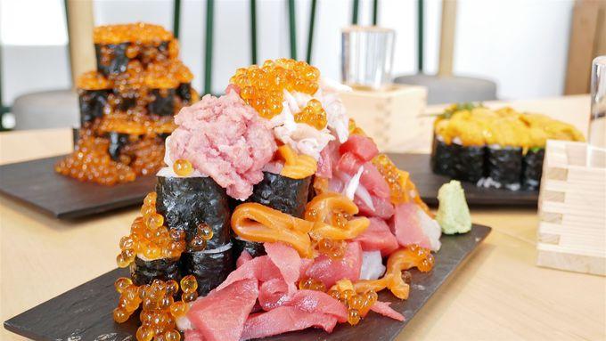 粒がたつほど新鮮!星野リゾート トマムで北海道の美味しいを堪能