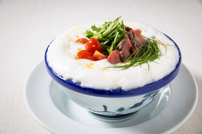 らーめん「AFURI」・カマロ・ステーキダイナーでもこぼれ体験