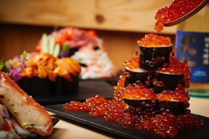 「海鮮こぼれフェス」初開催!星野リゾート トマム・冬のホタルストリートが凄い