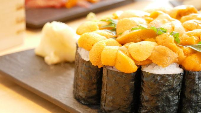 豪快なこぼれっぷり!「海鮮こぼれフェス」