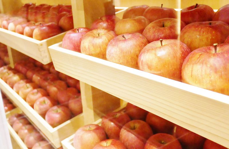 りんご日本一!青森・星野リゾート 奥入瀬渓流ホテルで癒されりんご旅