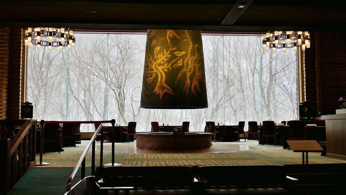 星野リゾート 奥入瀬渓流ホテルで過ごす大人の休日~ふわふわ雪の青森へ