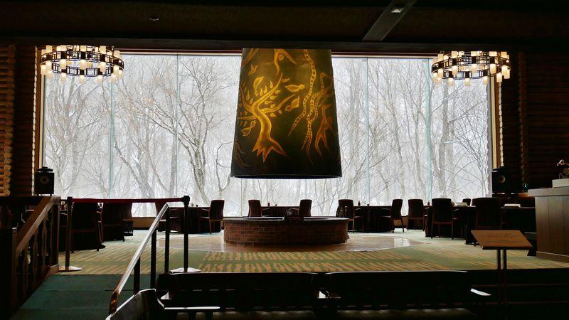 星野リゾート 奥入瀬渓流ホテルで過ごす大人の休日〜ふわふわ雪の青森へ