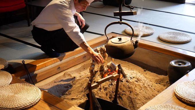 古民家レストラン「南部曲屋」は寛ぎながらお食事したい人におすすめ!