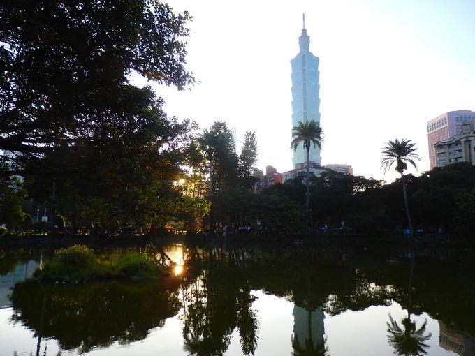 3日め(午前):気分は台湾人!ローカルを満喫する街歩きを