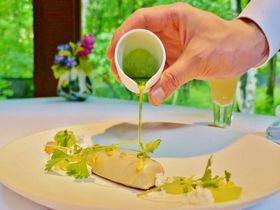 2019年夏はランチも!軽井沢「ブレストンコート ユカワタン」で味わう幸せレシピ