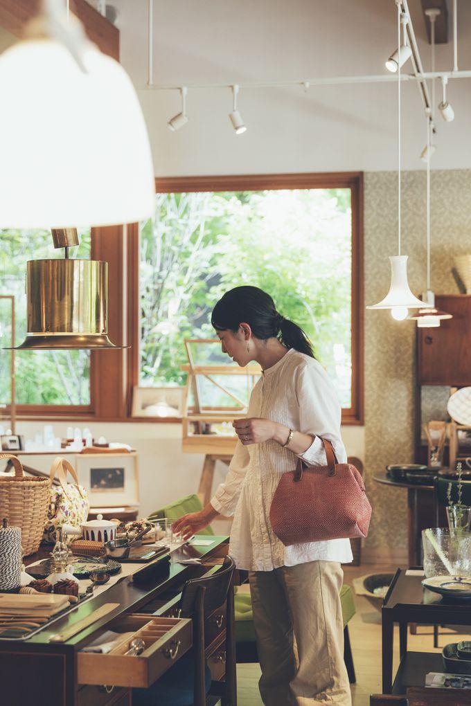ショッピングにグルメ、観光も。軽井沢星野エリアを満喫できる立地